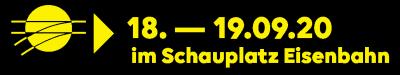 Schauplatz Eisenbahn gelb